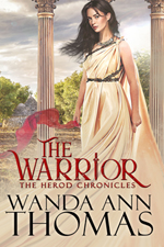 wanda ann thomas's the warrior