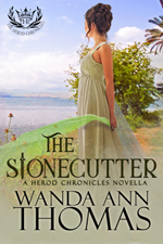 wanda ann thomas's the stonecutter